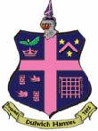 Dulwich Hamlet F.C. crest