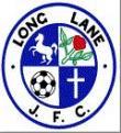 Long Lane  F.C. crest