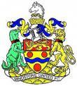 Maidstone United F.C. crest