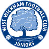 West Wickham F.C. crest